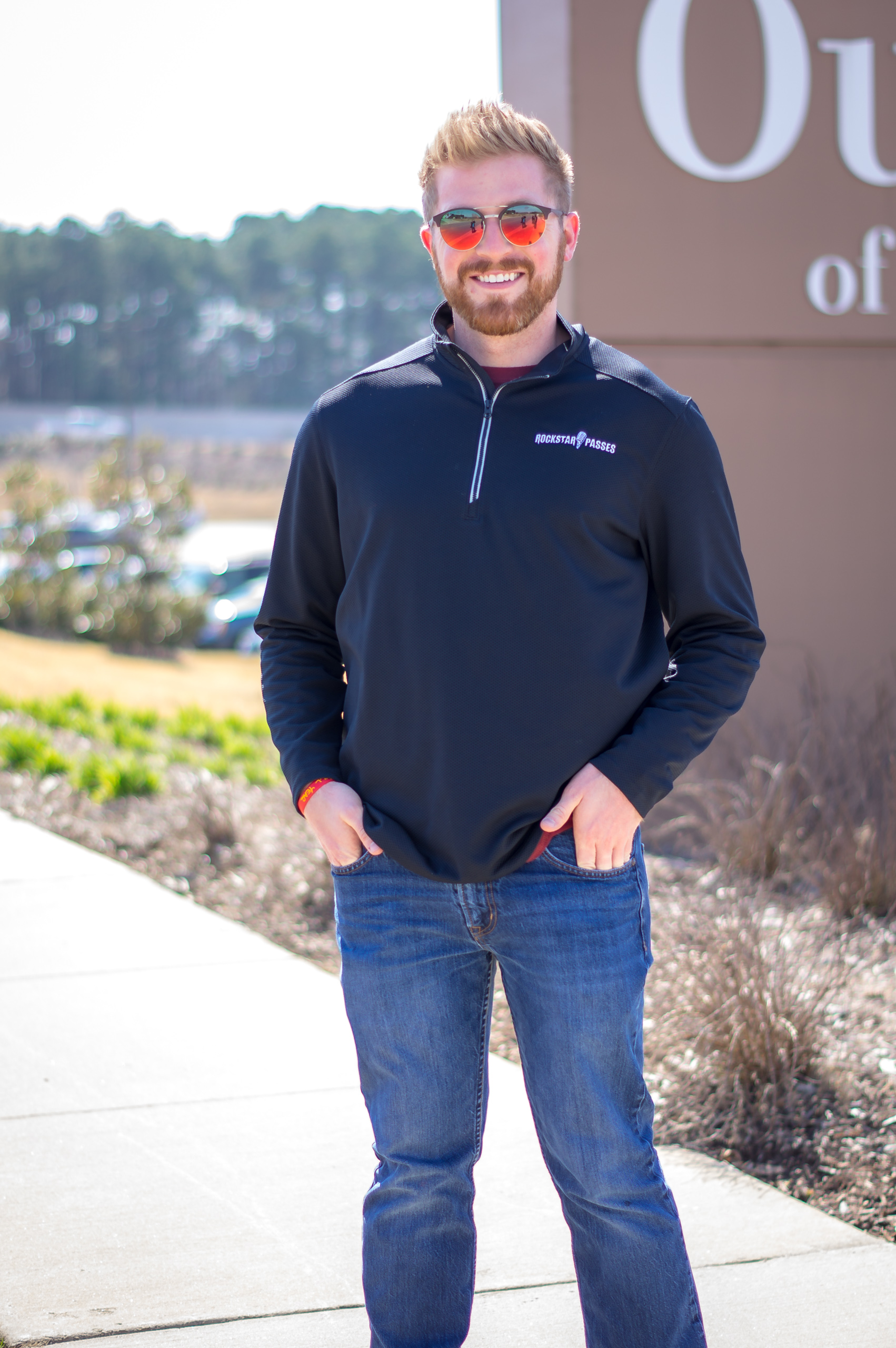 Featured RockStar Employee: Travis
